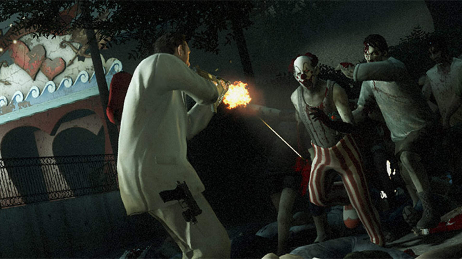 A Return to Left 4 Dead 2 Reveals the Timelessness of Valve's Shooter