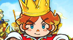 Now on PC, the Obscure Wii Gem Little King's Story is a Must-Play