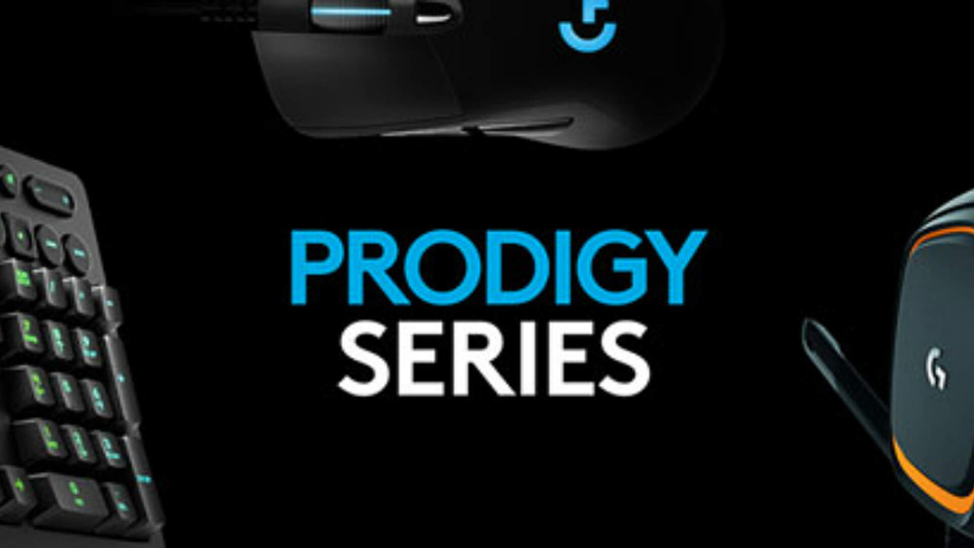 Logitech Prodigy Series Review: Good Enough For Non-Gamers