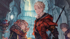 Final Fantasy Tactics' Matsuno Returns to Directing with Lost Order
