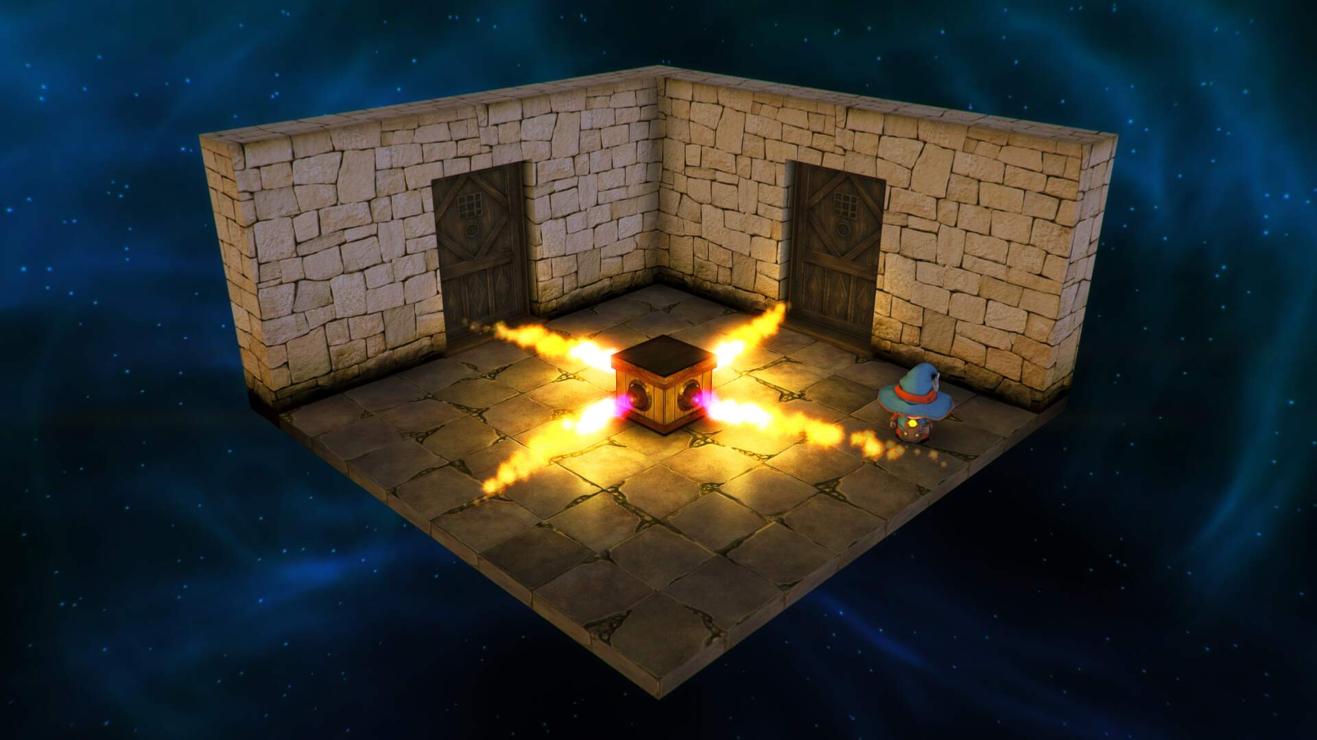 Lumo PS4 Review: A Love Letter to British Retro-Gaming