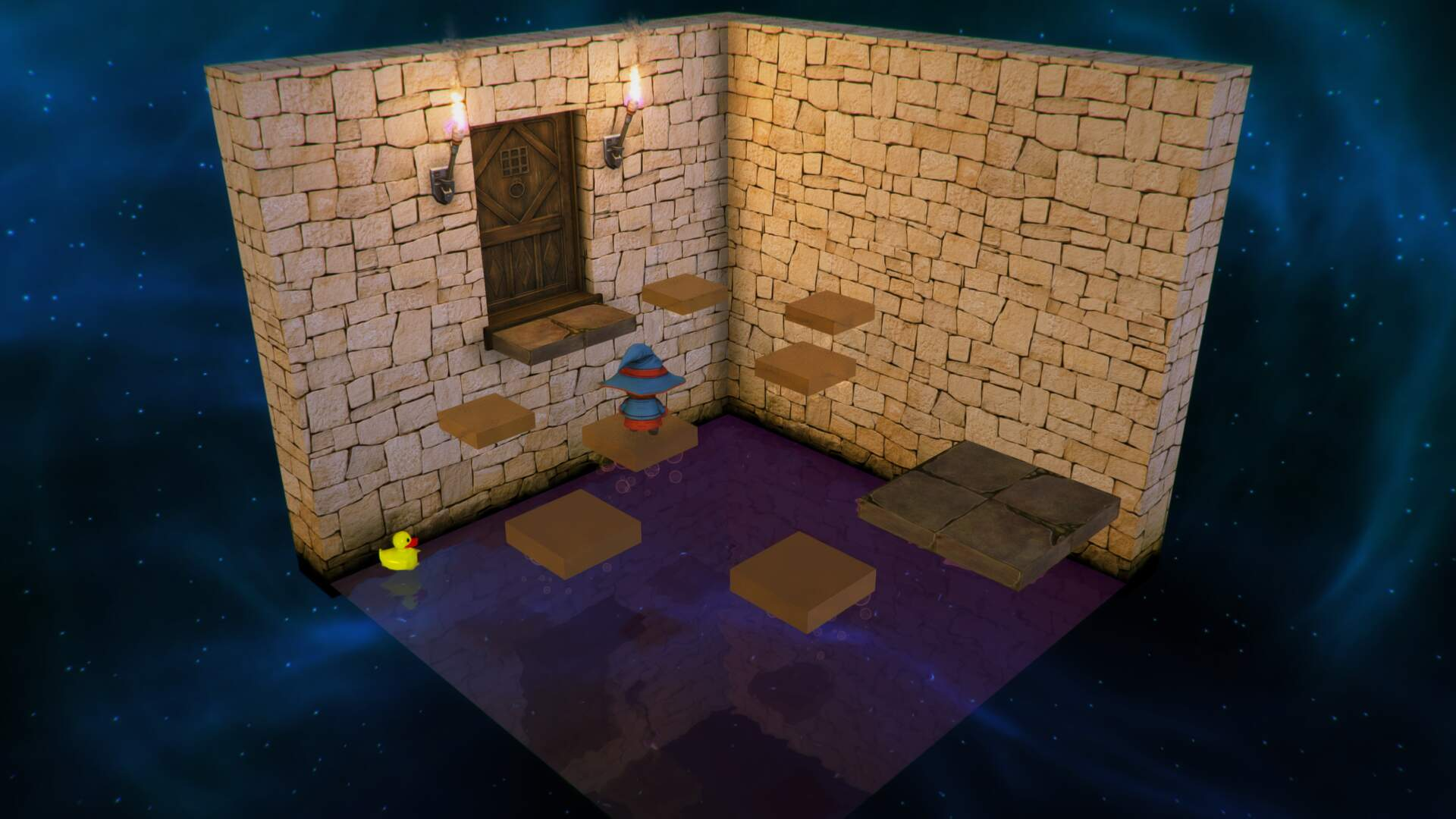 Lumo Preview: A Love Letter to British Games of the 80's