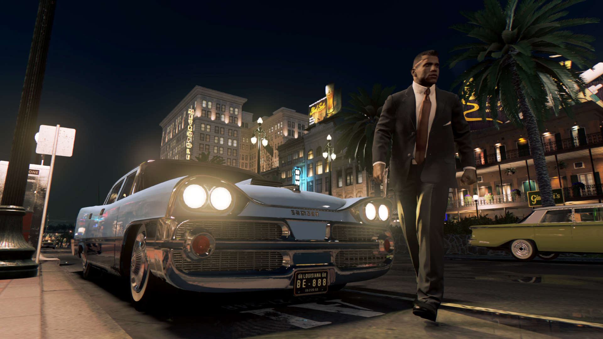 Mafia Iii Post Launch Dlc Adds More Stories And Car Customization