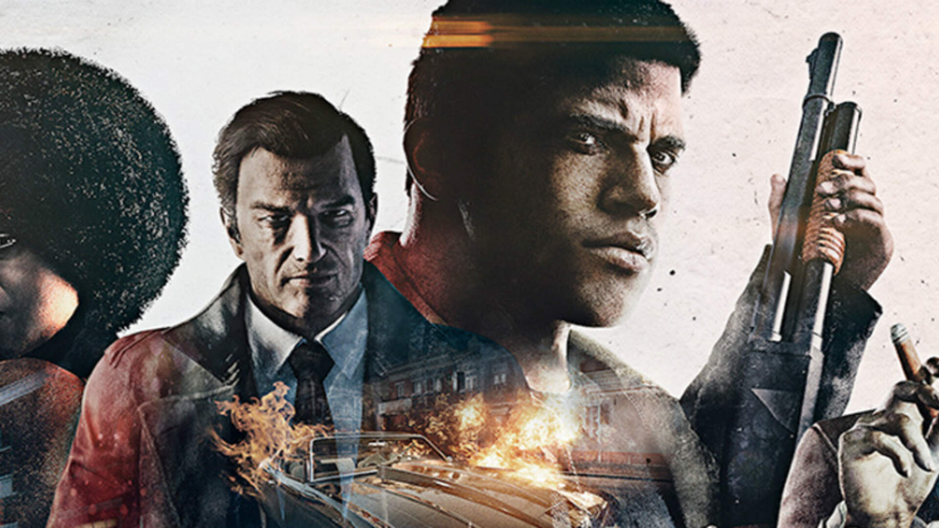 August PS Plus Games Feature Mafia 3 and Dead by Daylight for PS4