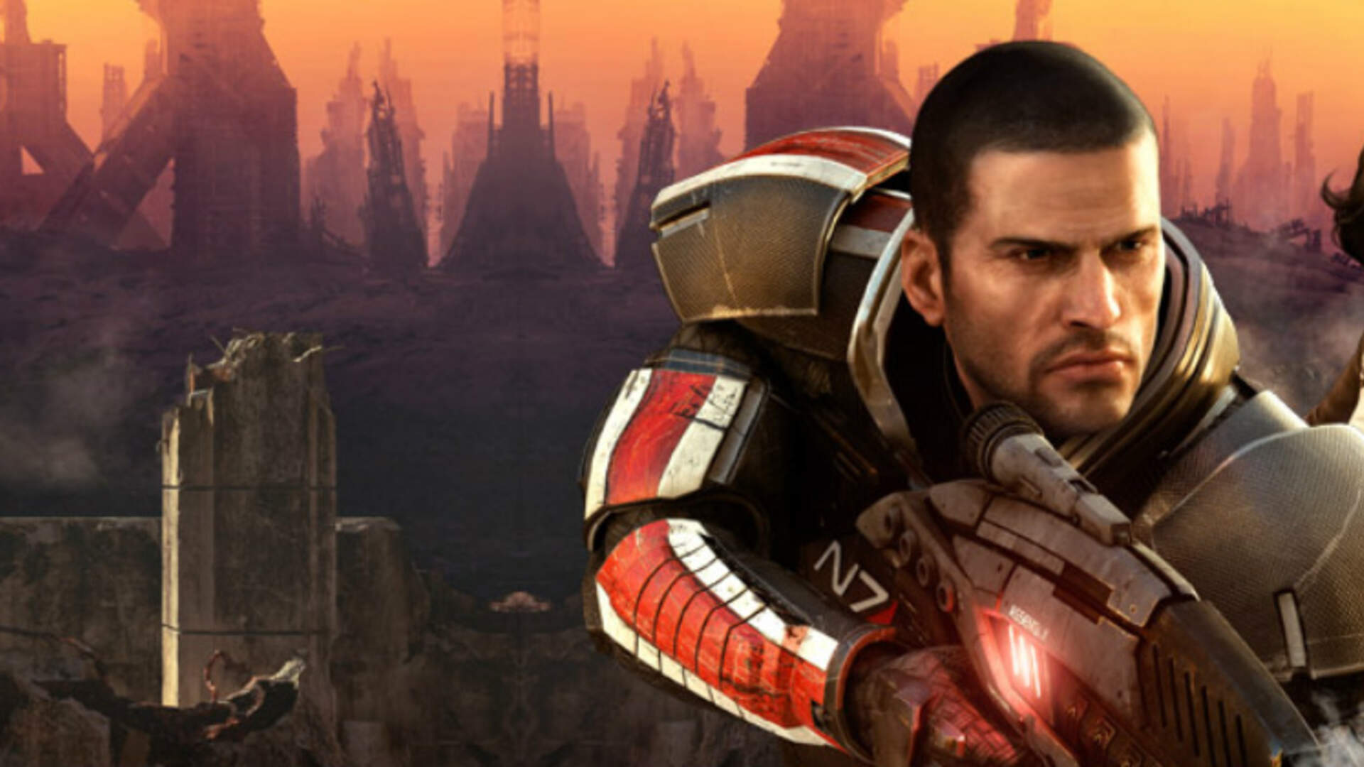 Mass Effect 2 and 3 Are Backwards-Compatible on Xbox One, Sadly Not the Remaster I Want
