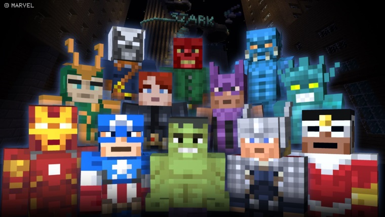 Minecraft: Mojang Clamps Down on In-Game Commercial Promotion ...