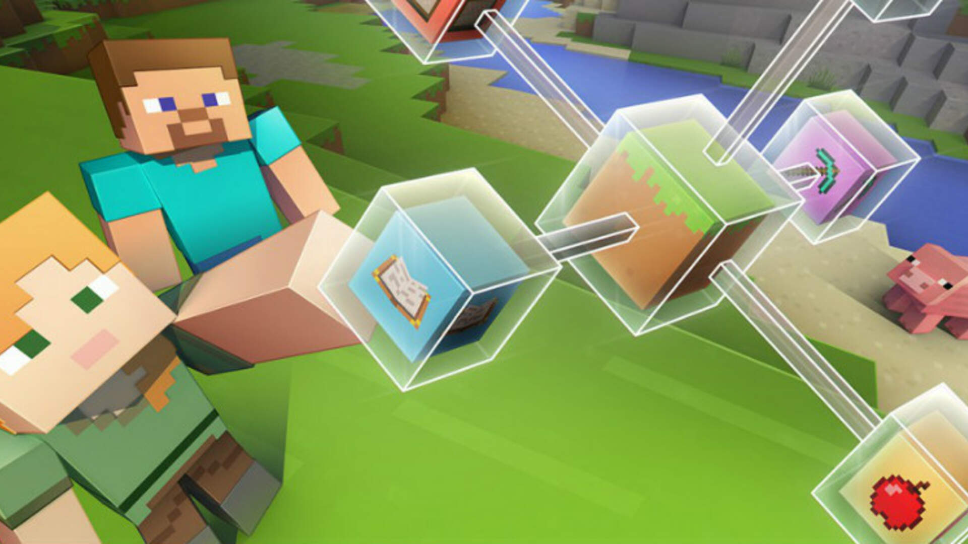 Minecraft Officially Comes to Schools, But Teachers Have to Do All the Legwork