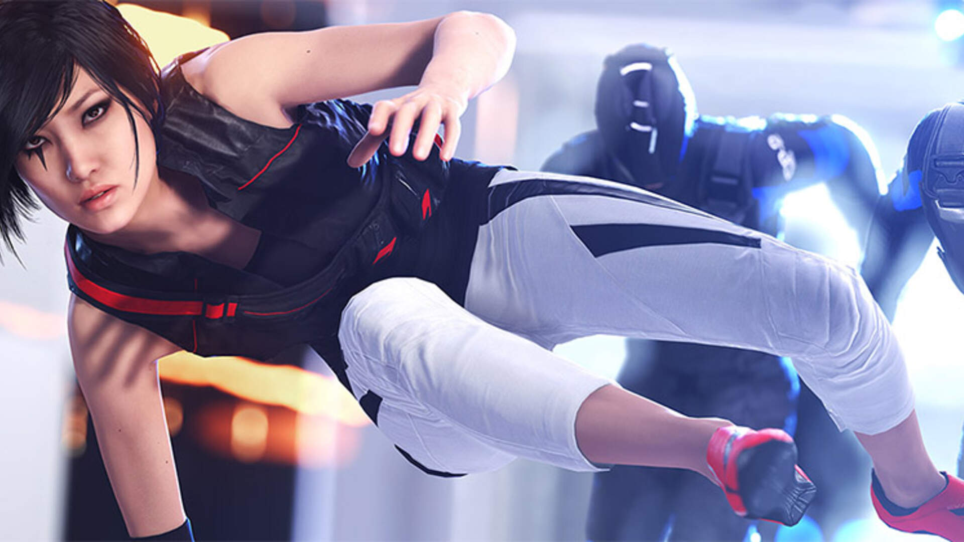 Mirror's Edge Catalyst Xbox One Review: Runner's Highs and Lows [Updated with Final Thoughts and Score!]