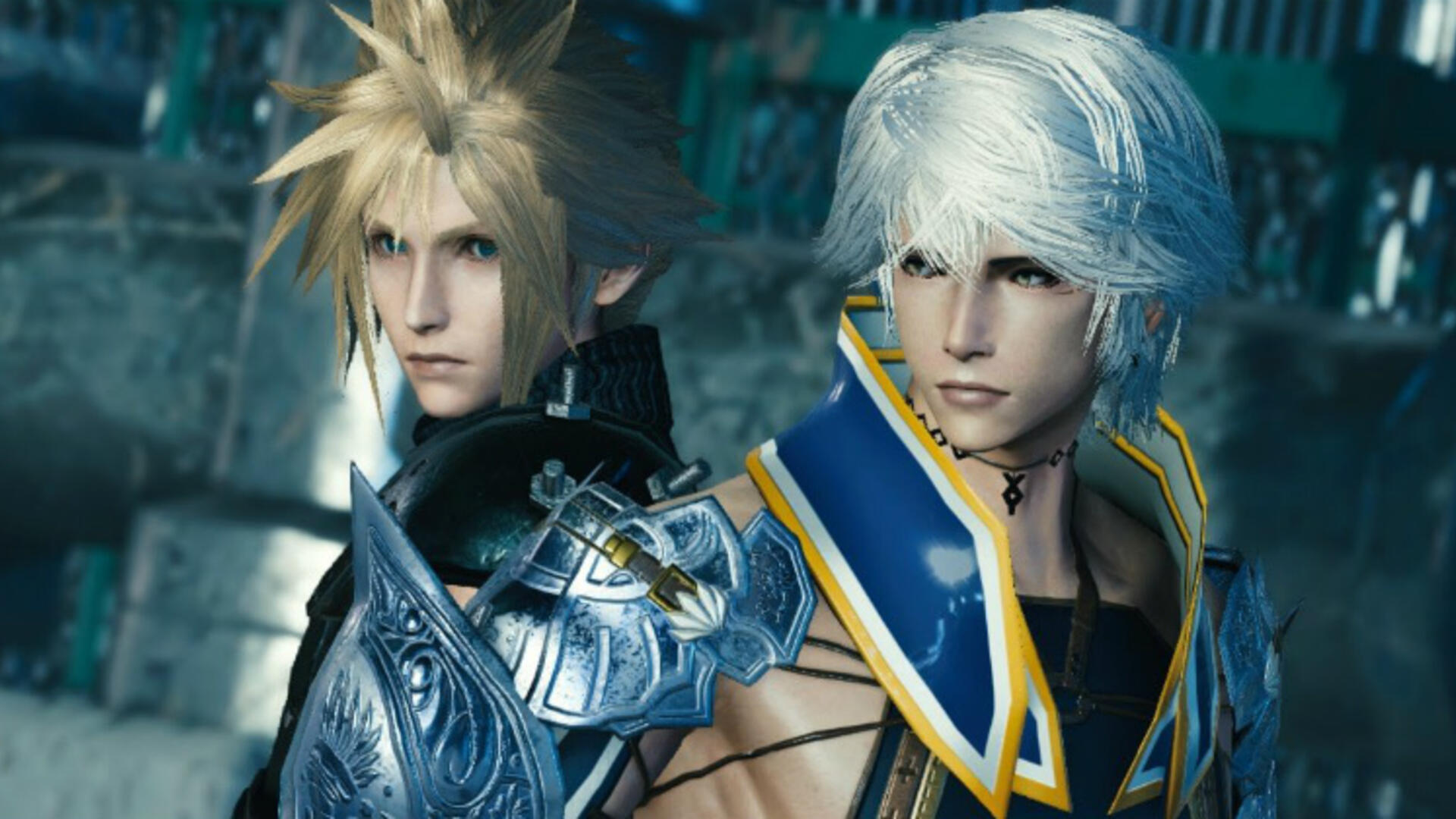 """Square Enix Wins on Mobile and PC, As Consoles See a """"Solid Start"""""""