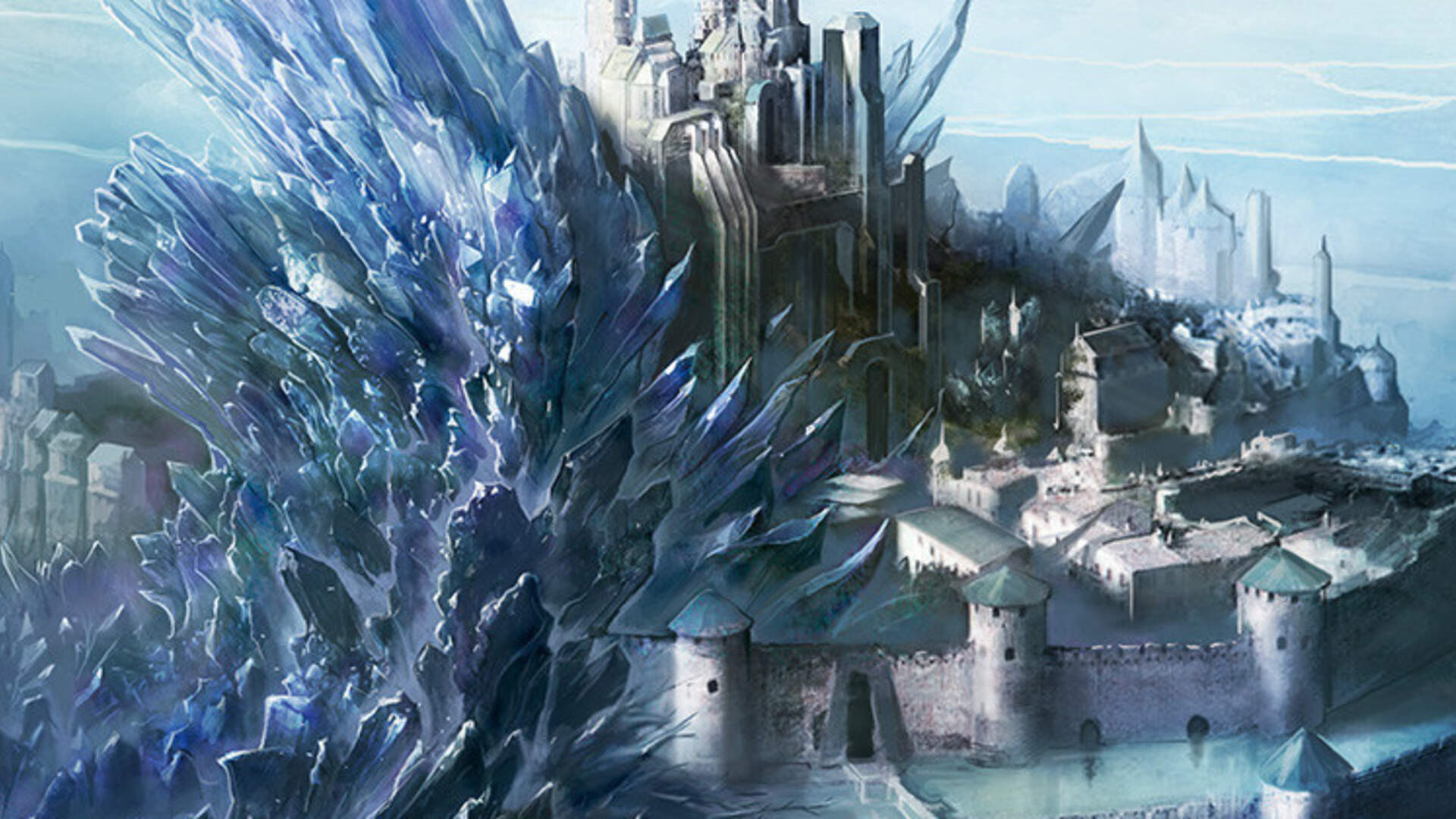 Mobius Final Fantasy Pushes the Mobile JRPG Ahead in the US