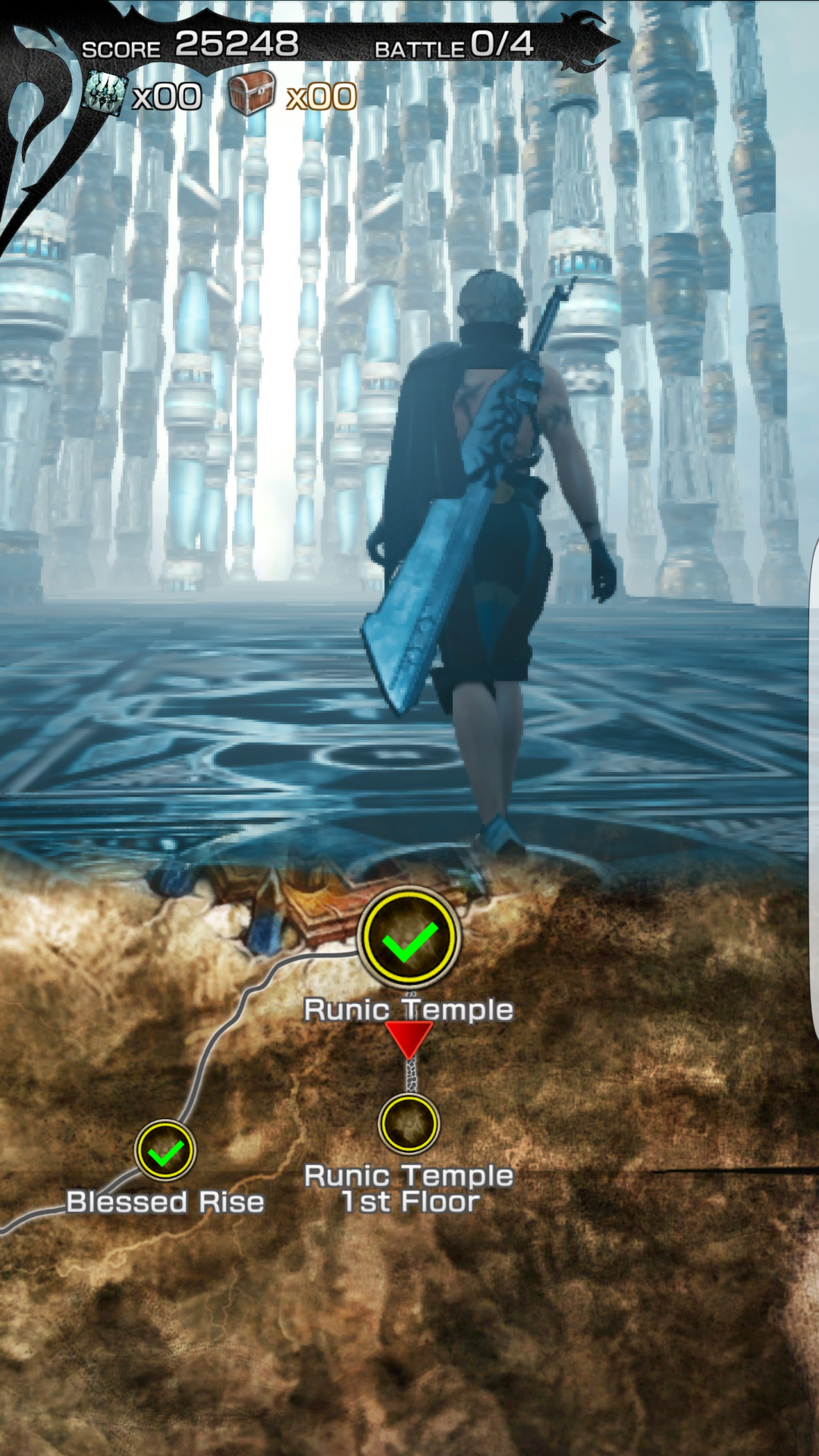 mobius final fantasy pushes the mobile jrpg ahead in the us usgamer