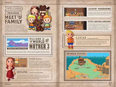 How Mother 3 Escaped Development Hell to Become a Modern