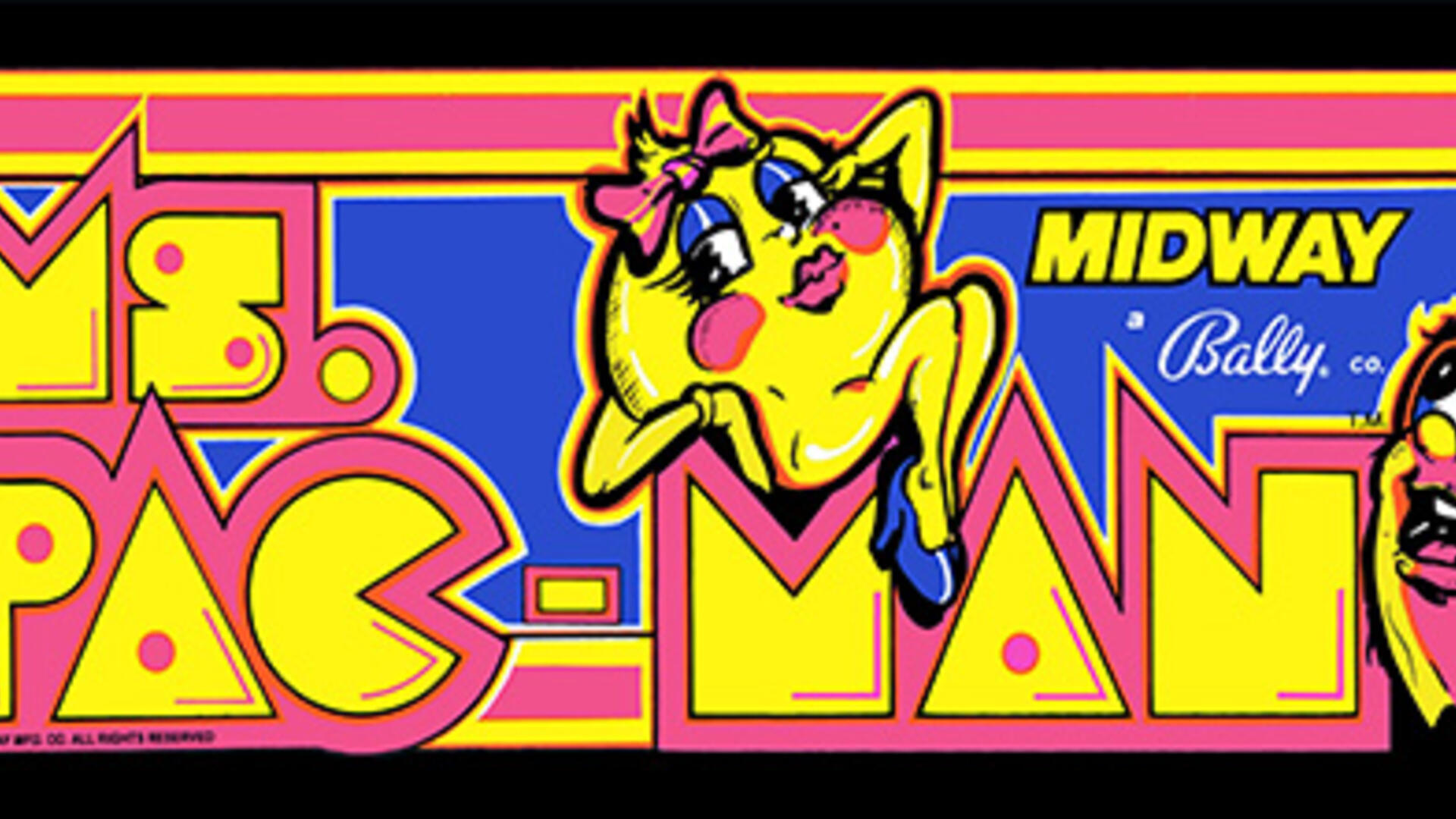 Steve Golson Interview: The Story of Ms  Pac-Man, the Atari