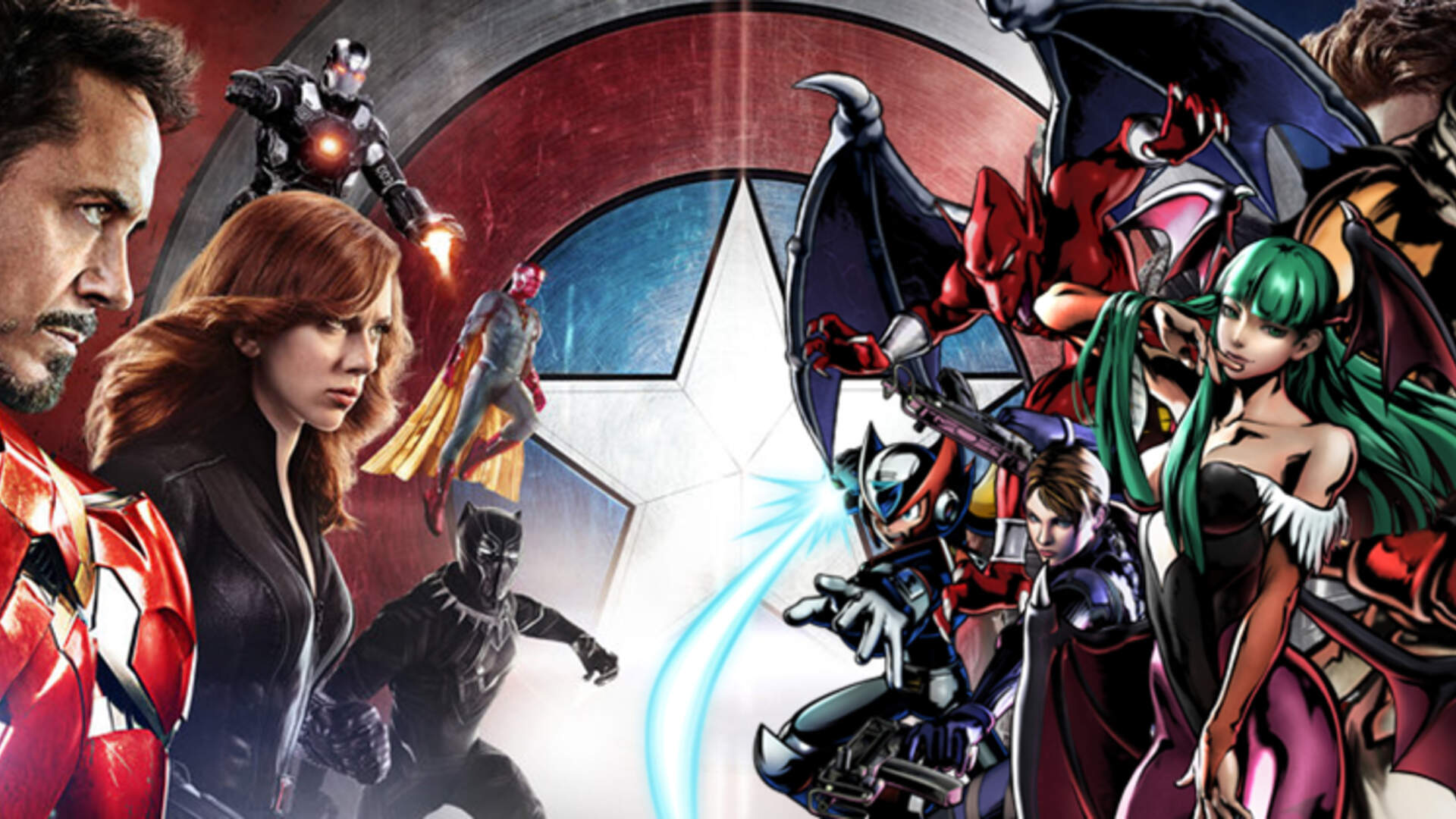 Marvel vs. Capcom 4 Coming 2017, Focused on Cinematic Universe [Report]