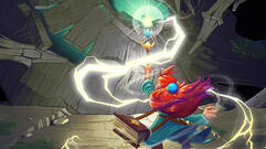 Mages of Mystralia Channels Zelda to Interesting Effect