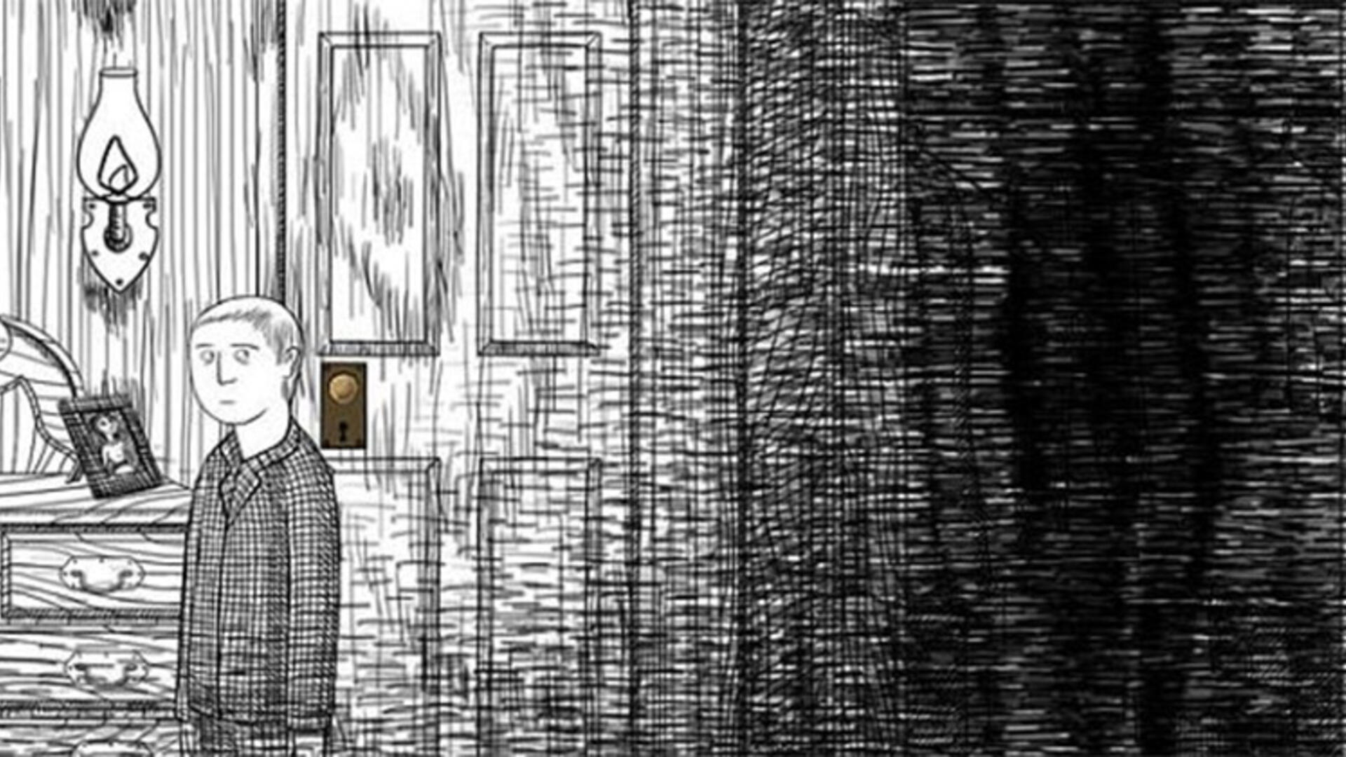 Neverending Nightmares PS4 Review: Haunted and Hunted