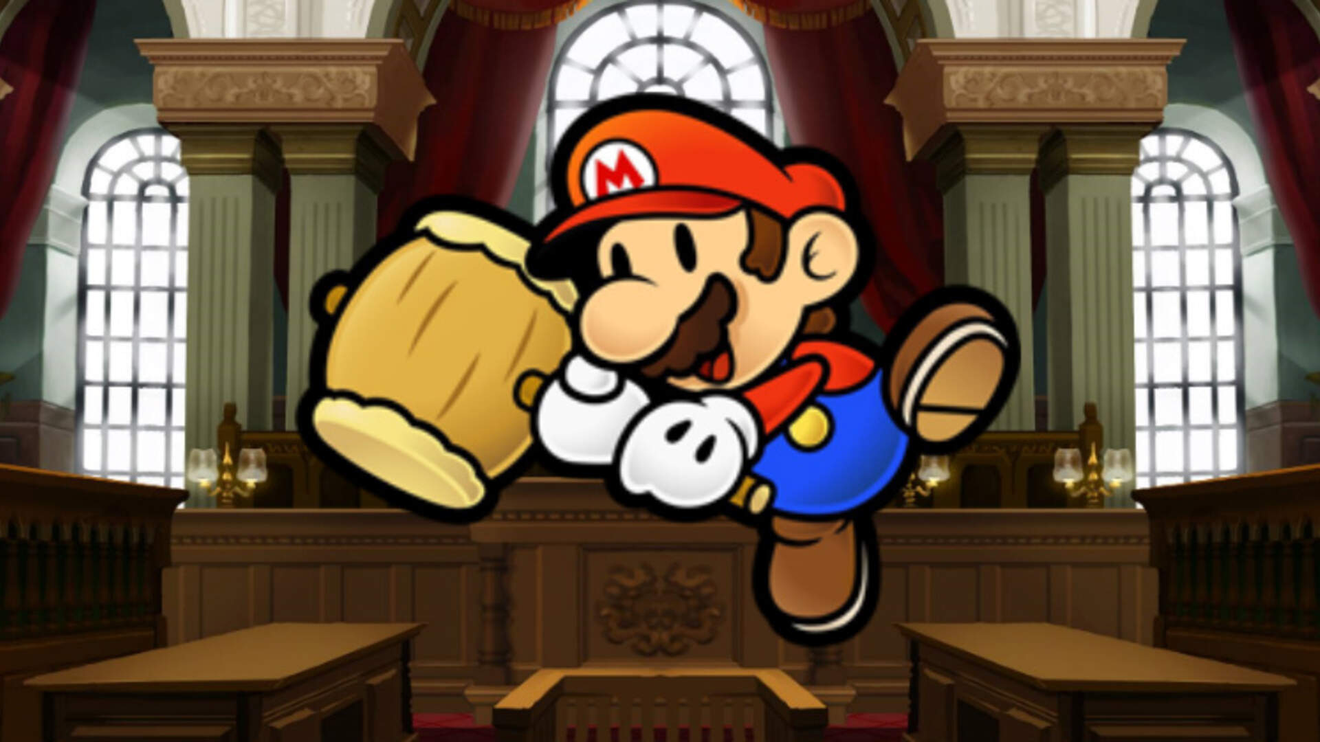 Nintendo Delivers the Legal Smackdown to 562 Fan Games