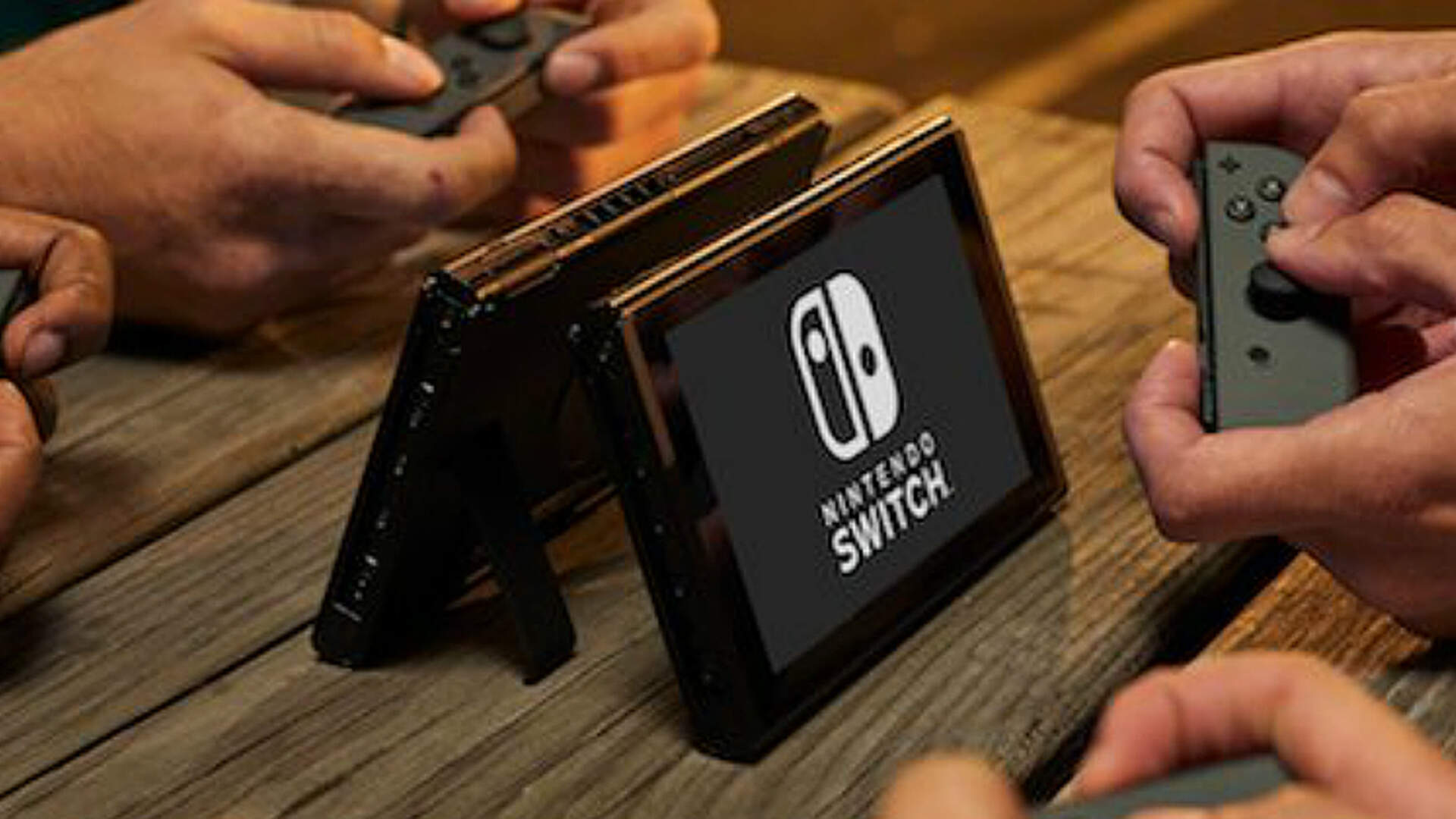 USgamer Reacts: Are We Excited About the Nintendo Switch?