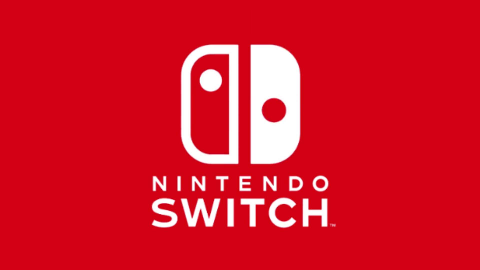 Watch The Nintendo Switch Presentation With Mike at 11pm ET/8PM PT