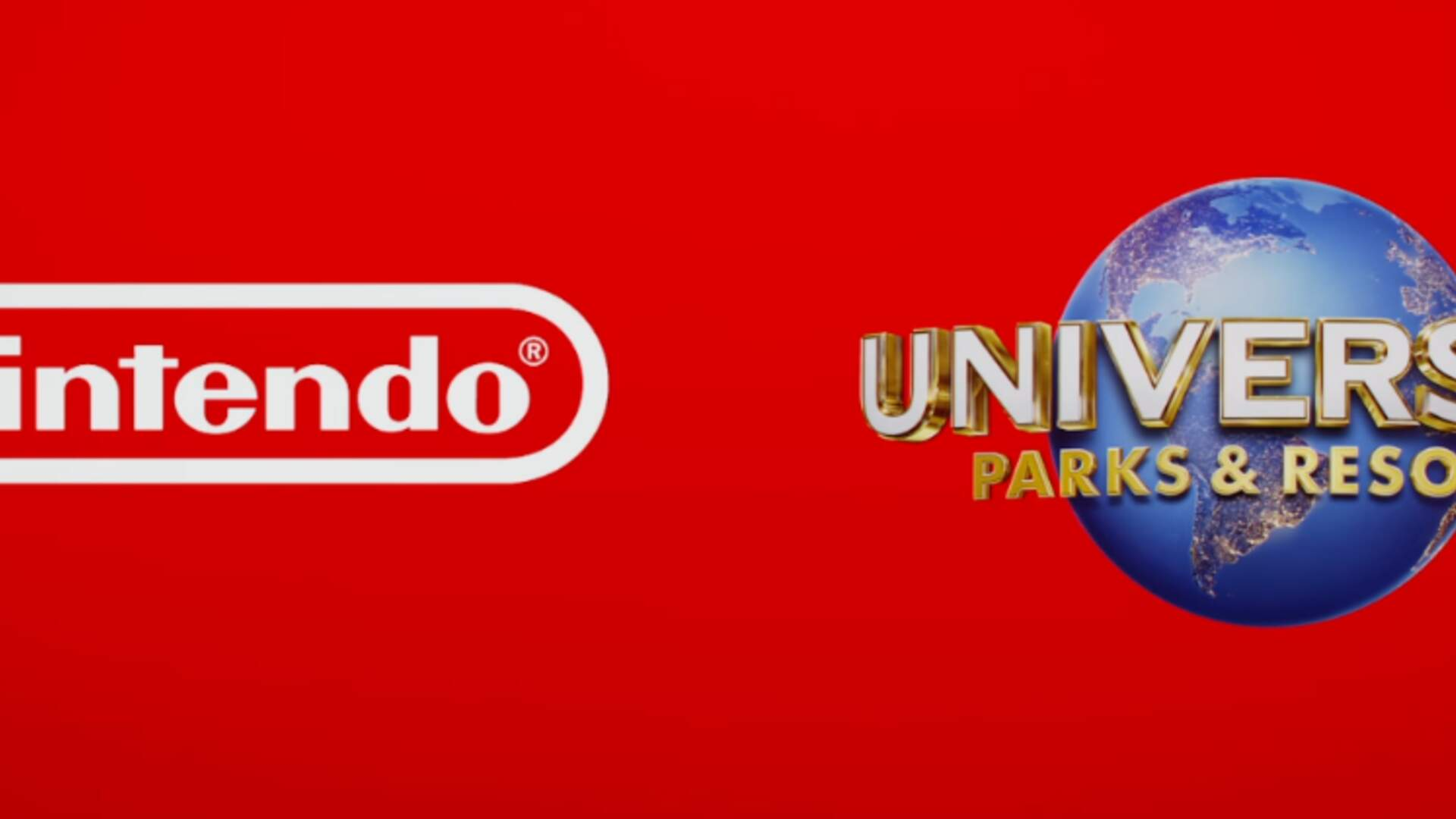 Nintendo Bringing Its Brand of Fun to Universal Parks & Resorts