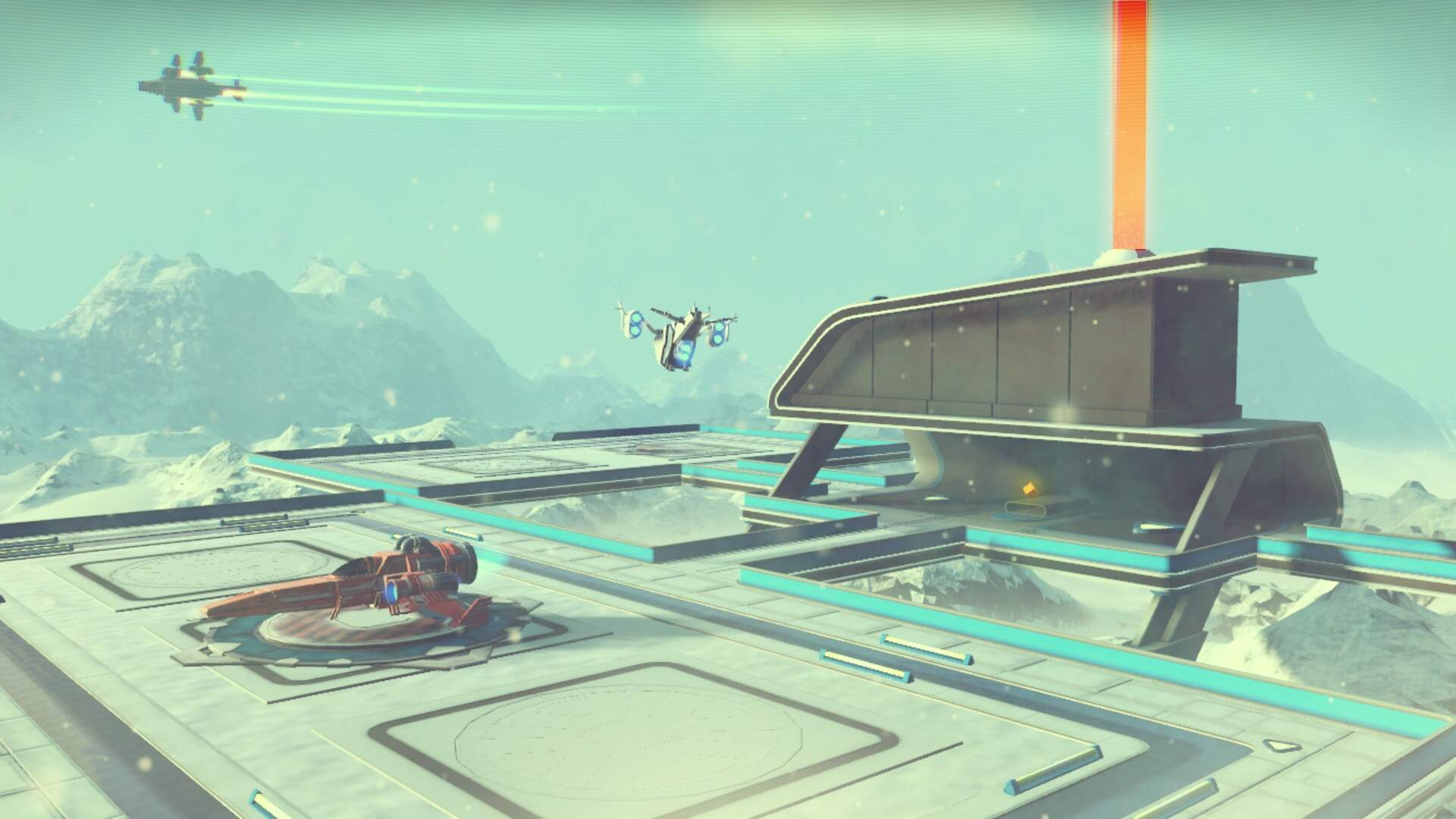 No Man's Sky Guide – How to Create a Warp Cell