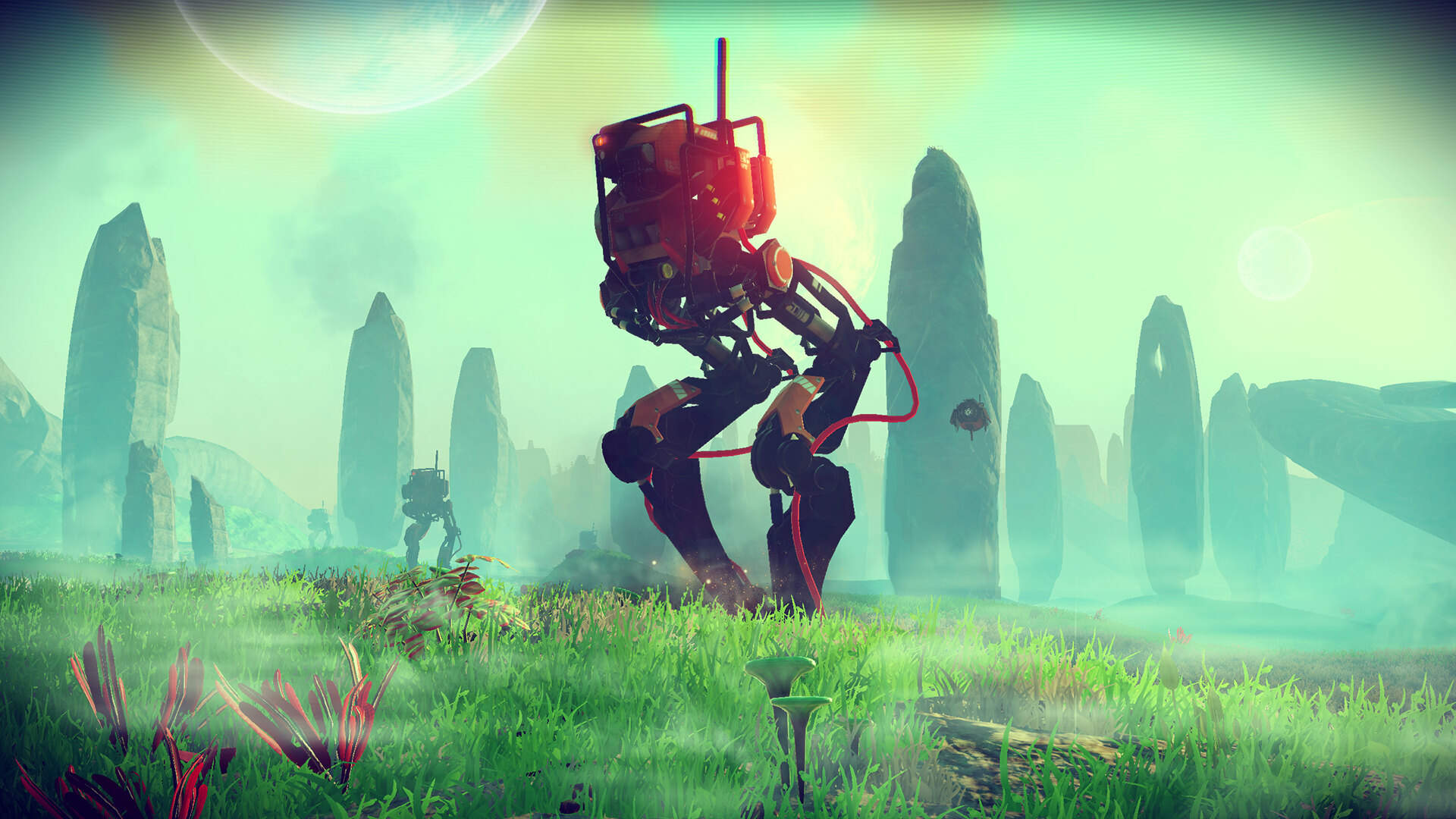 No Man's Sky Storage - Inventory Management Tips, Increase Storage in No Man's Sky