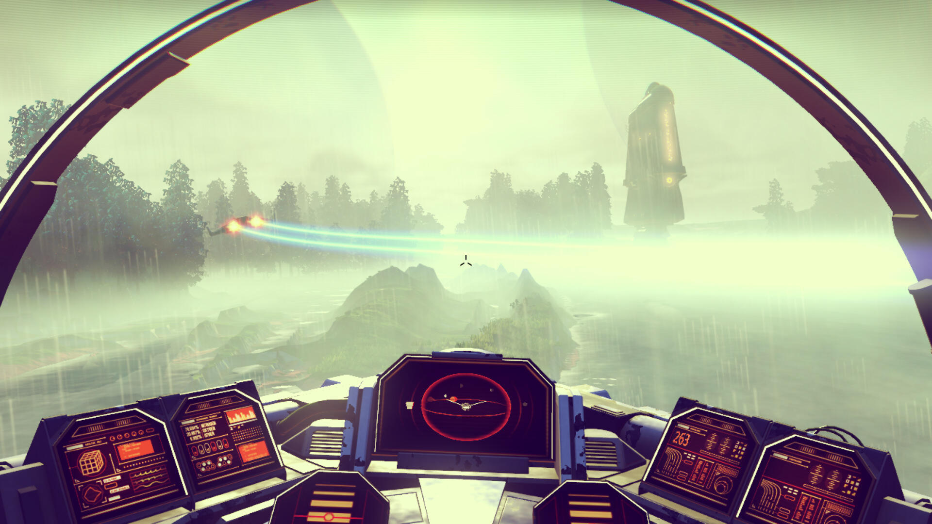 No Man's Sky: Not For Everyone