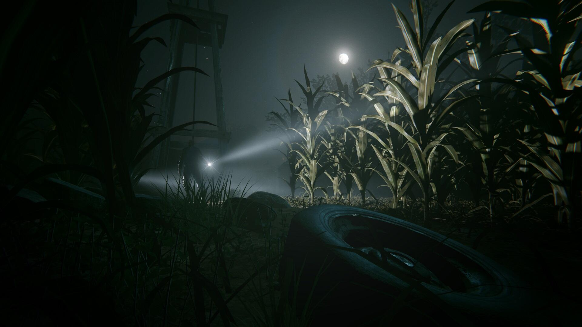 Outlast 2 Guide - How to Solve the Hanging Man Puzzle in the