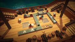 Overcooked PS4 Review: A Tasty Multiplayer Dish
