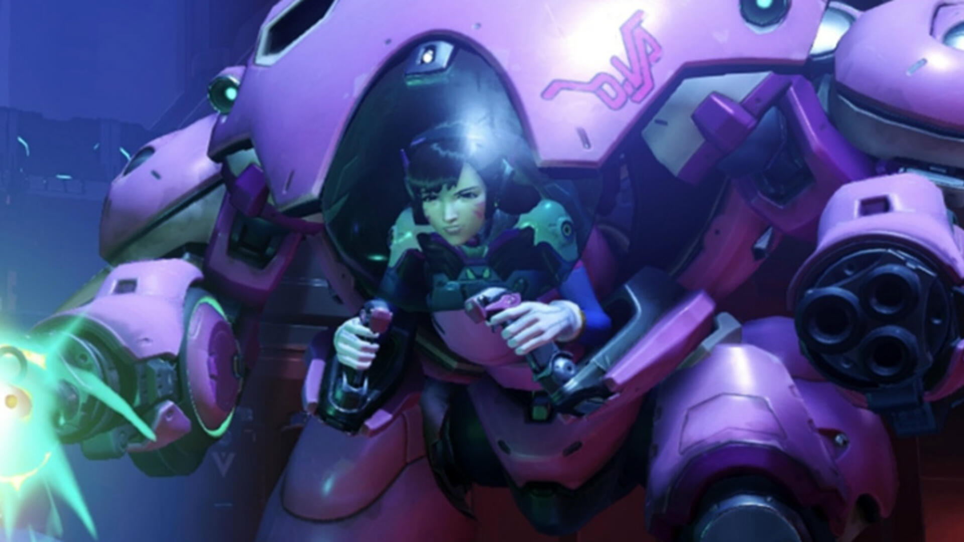 Stream: Mike, Bob, and Kat Team Up in Overwatch