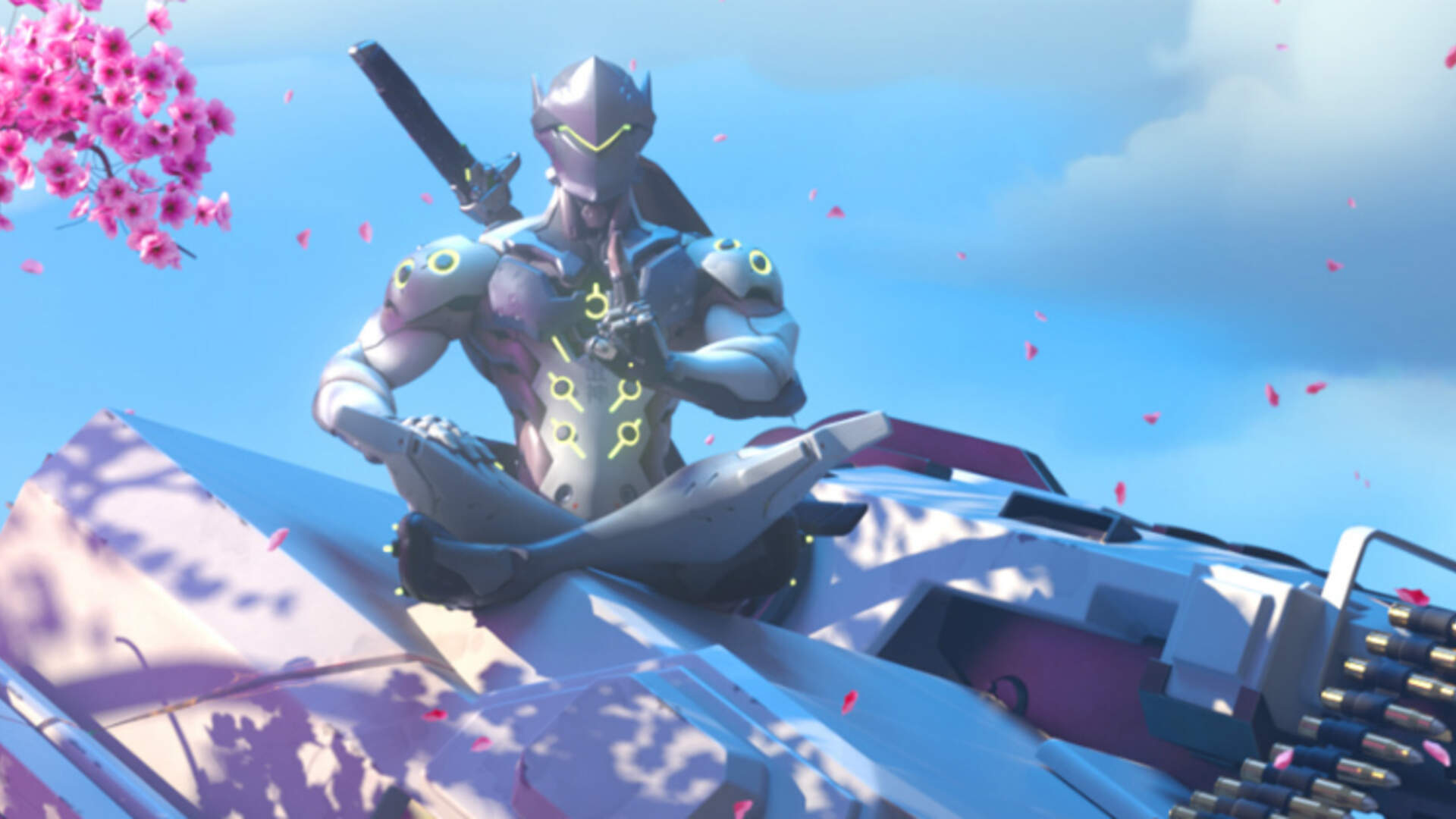 Overwatch's Fight Against Alternative Input and The Folks Caught in The Middle