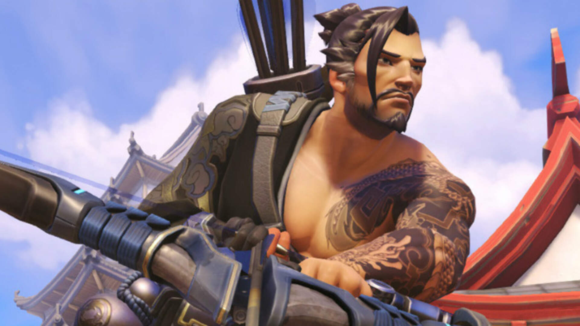 Overwatch - How to Play Hanzo