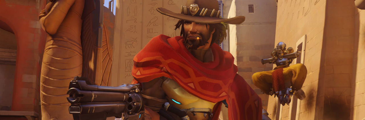 Overwatch's Fight Against Alternative Input and The Folks Caught in