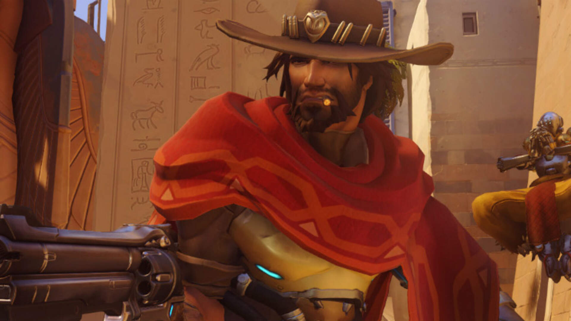 Overwatch - How to Play McCree