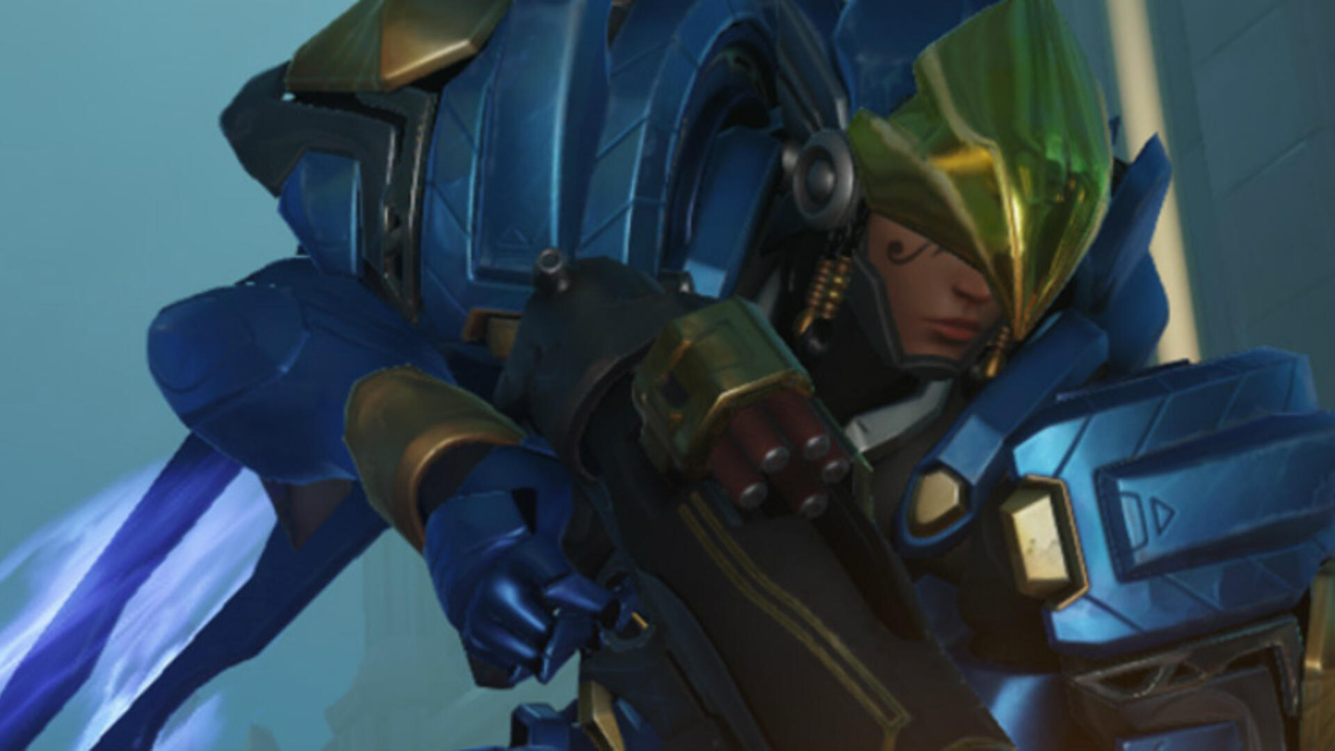 Overwatch Introduces Server Browser, As Capture The Flag Stays On