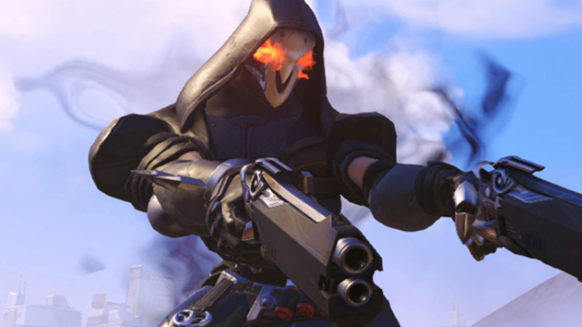 Overwatch - How to Play Reaper