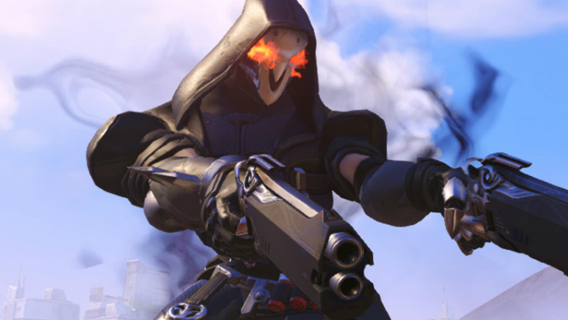Overwatch - How to Play Reaper | USgamer