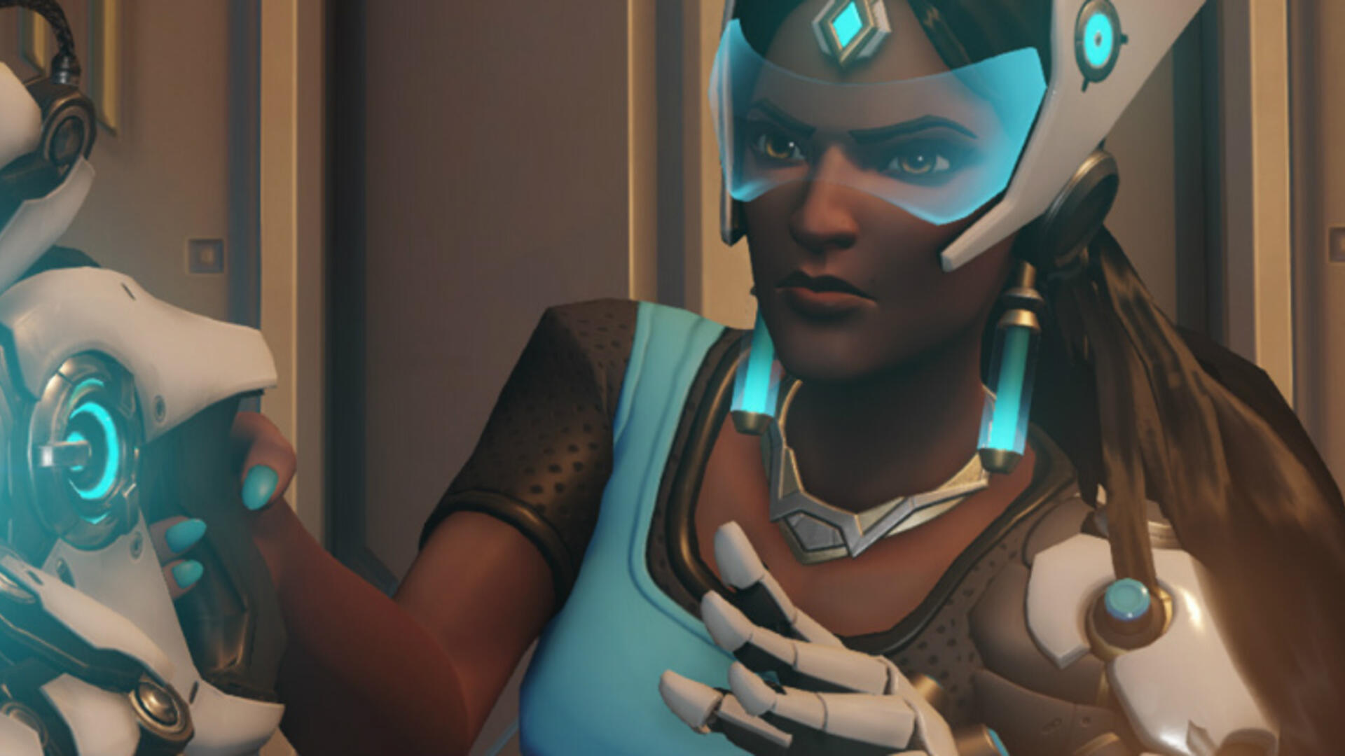 Overwatch - How to Play Symmetra