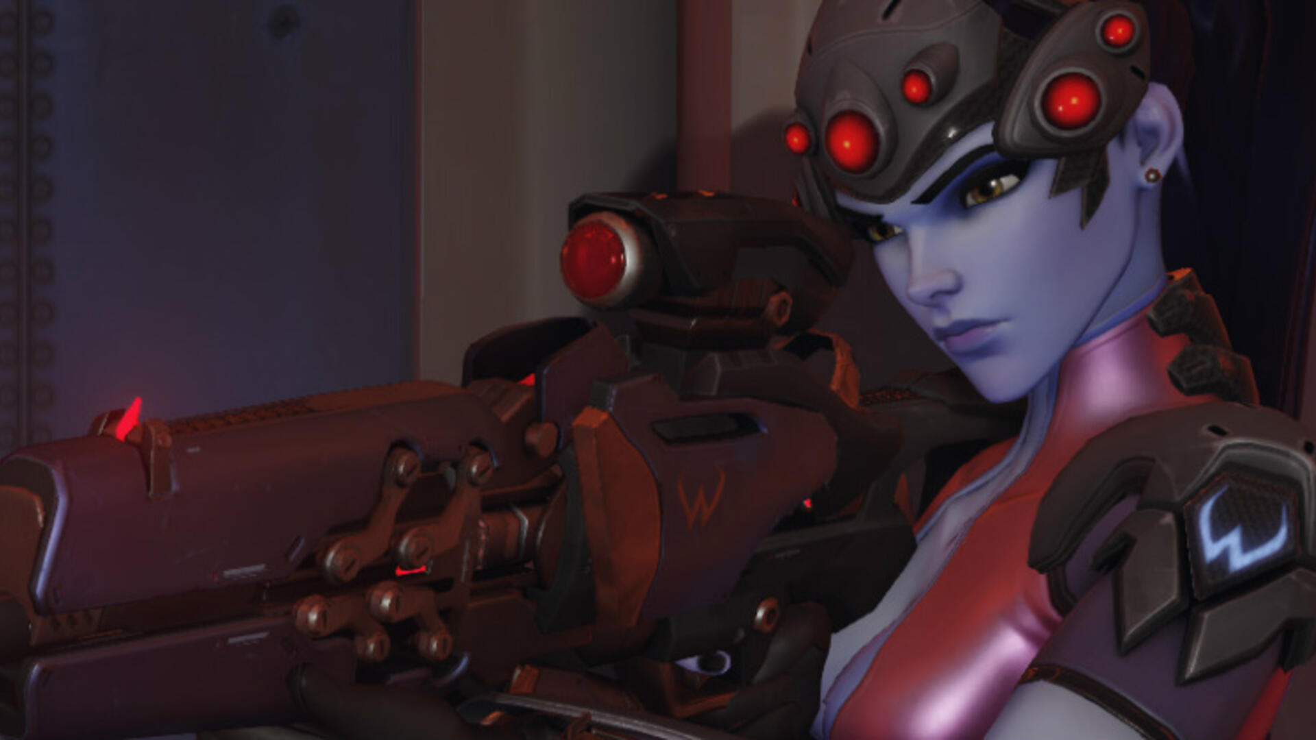 Overwatch on Xbox One and PS4 Getting More Control Options