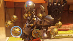 Overwatch - How to Play Zenyatta