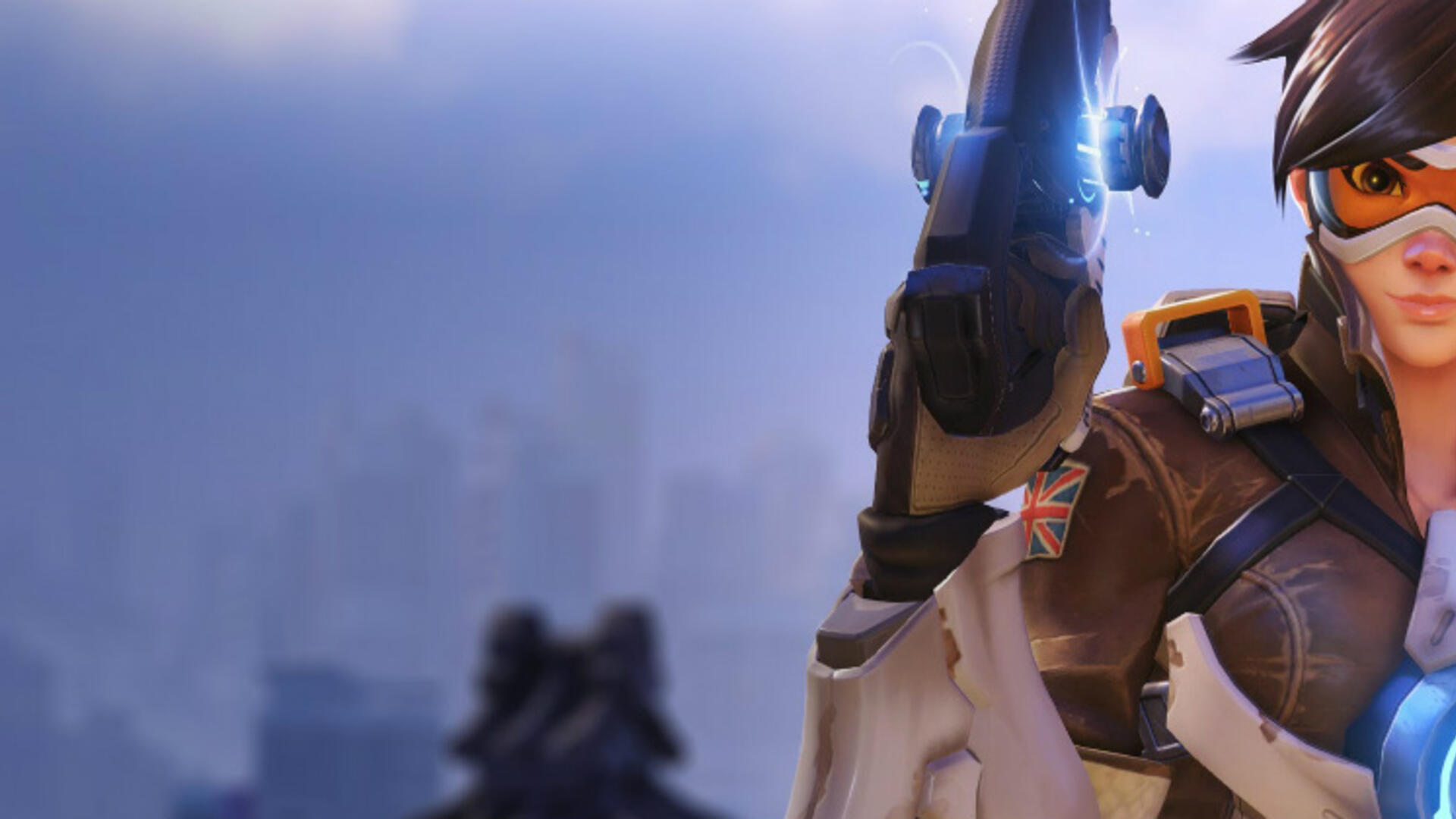 Overwatch: Tracer Pose Removed Due To Fan Feedback, More
