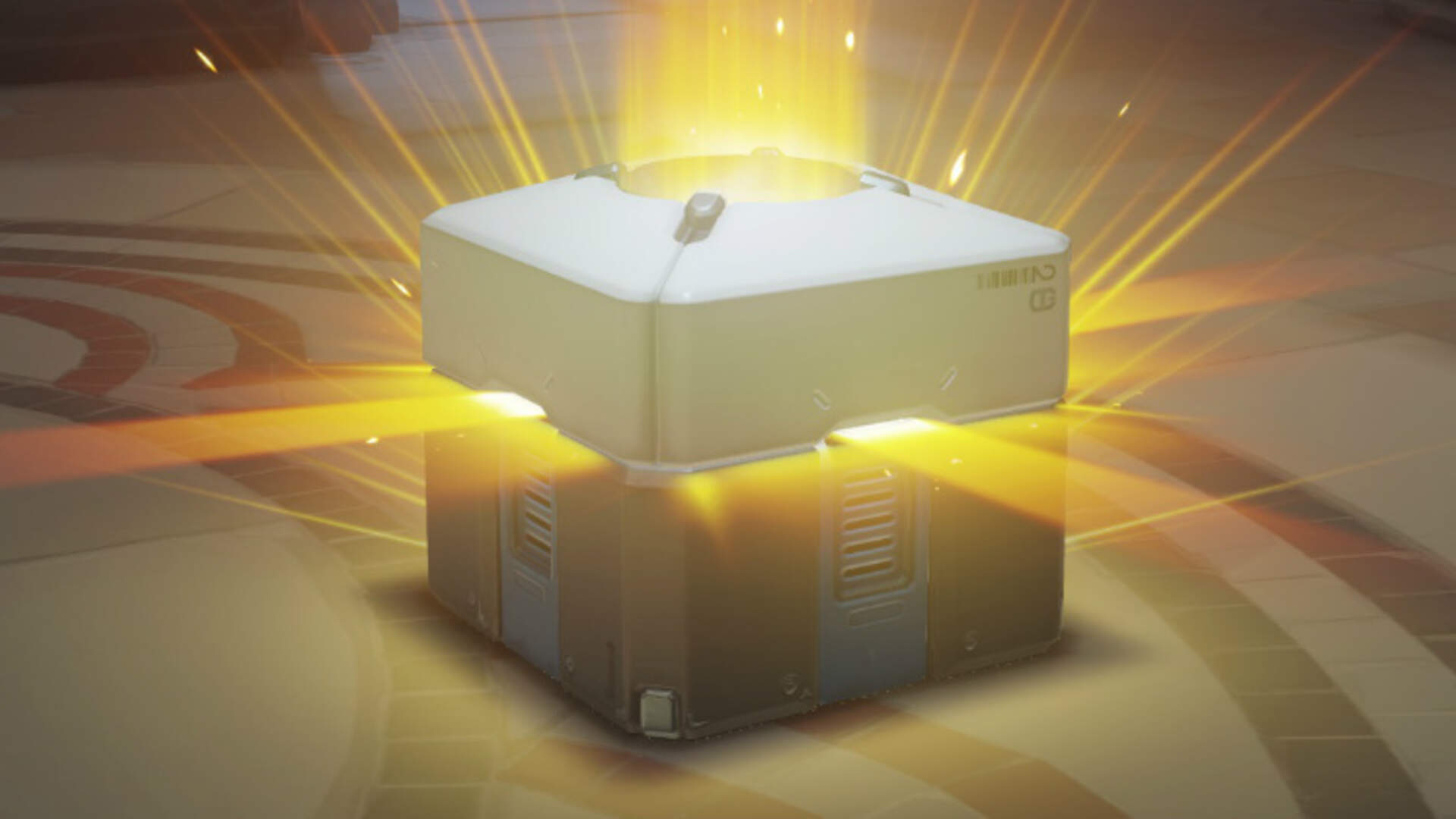 Overwatch: Loot Boxes, Skins, and Sheer Luck