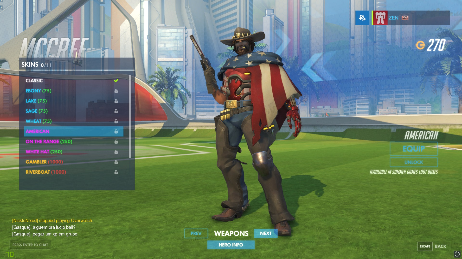 Ana Emotes overwatch gets in the olympic spirit with lucioball and new