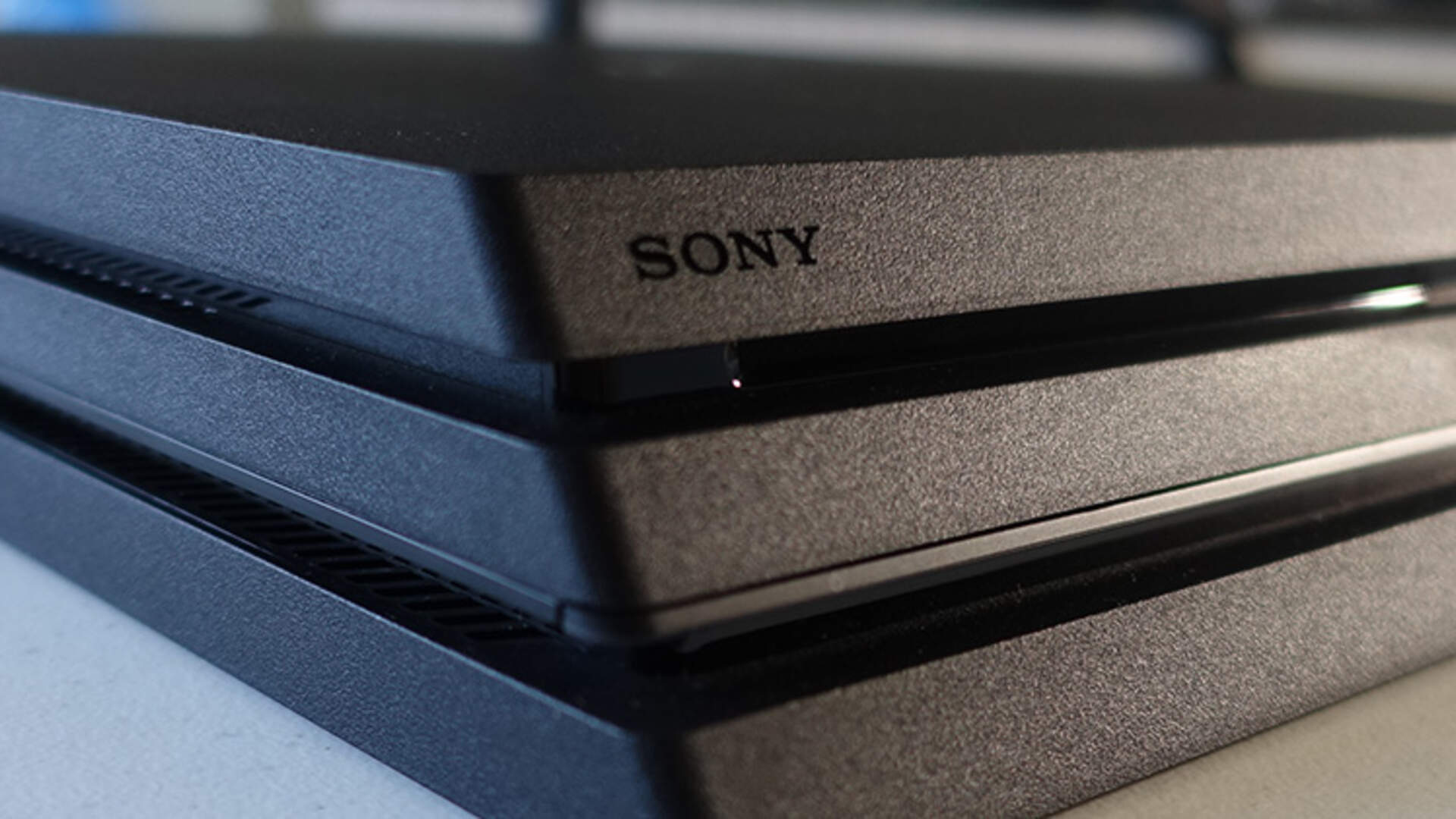 PlayStation 4 Pro Review: The PS4's Image (Quality) Gets a Tune-Up
