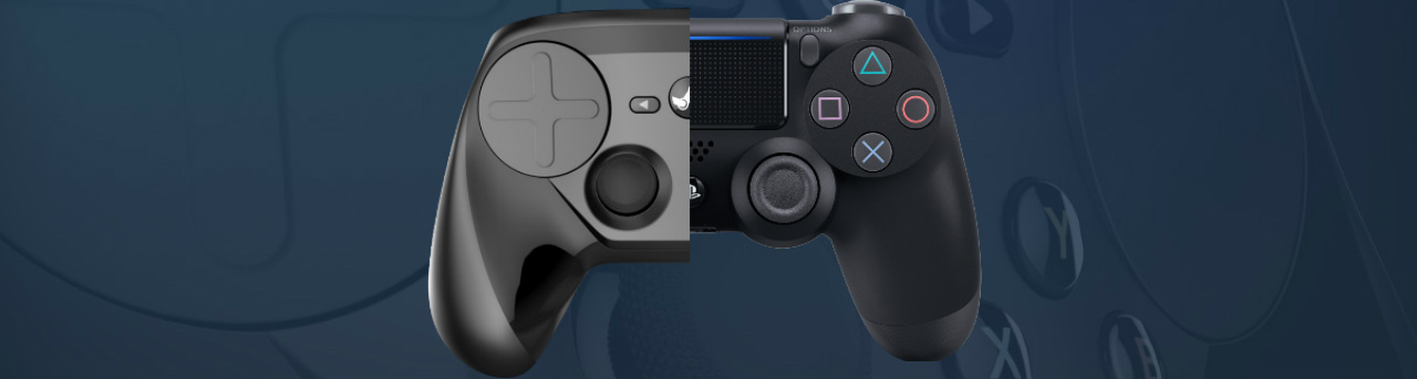 Valve Adds Native DualShock 4 Support to Steam | USgamer