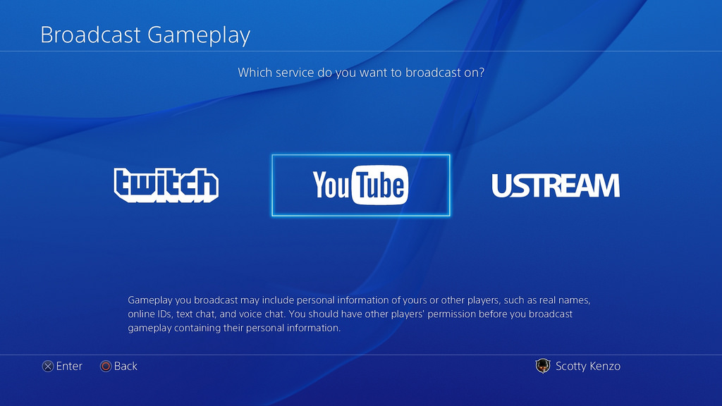 Youtube Adds 4k Support For Live Streaming Game Awards