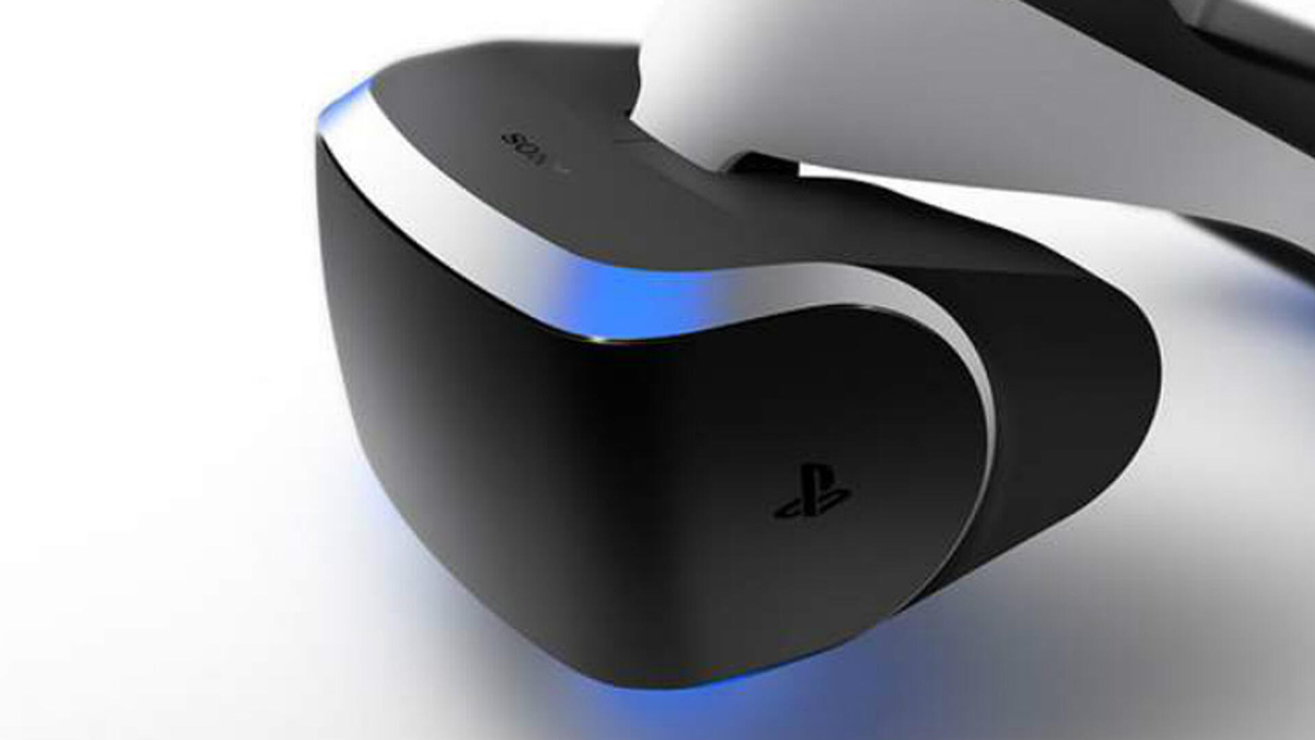 PlayStation VR Could Be The First Mainstream VR Headset