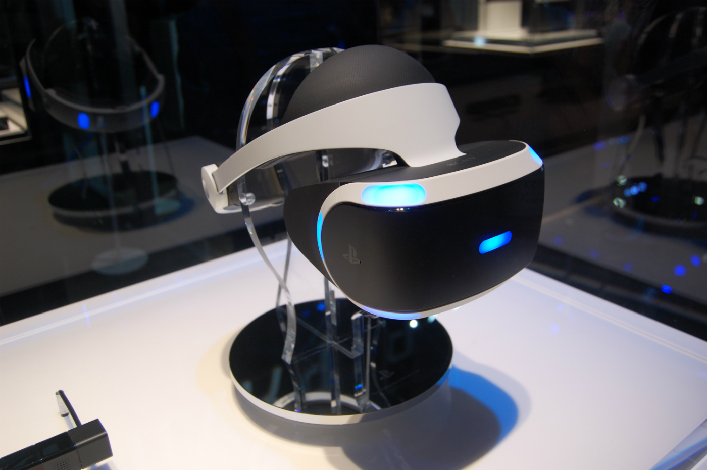 Is Your Room Big Enough for PlayStation VR? | USgamer