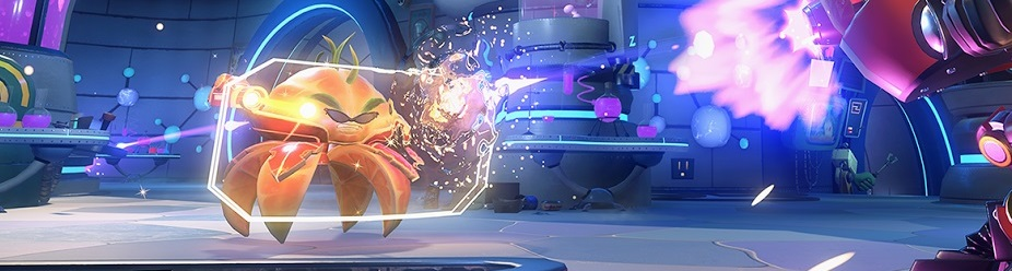 Plants vs Zombies Garden Warfare 2: Earn Coins and Level Up