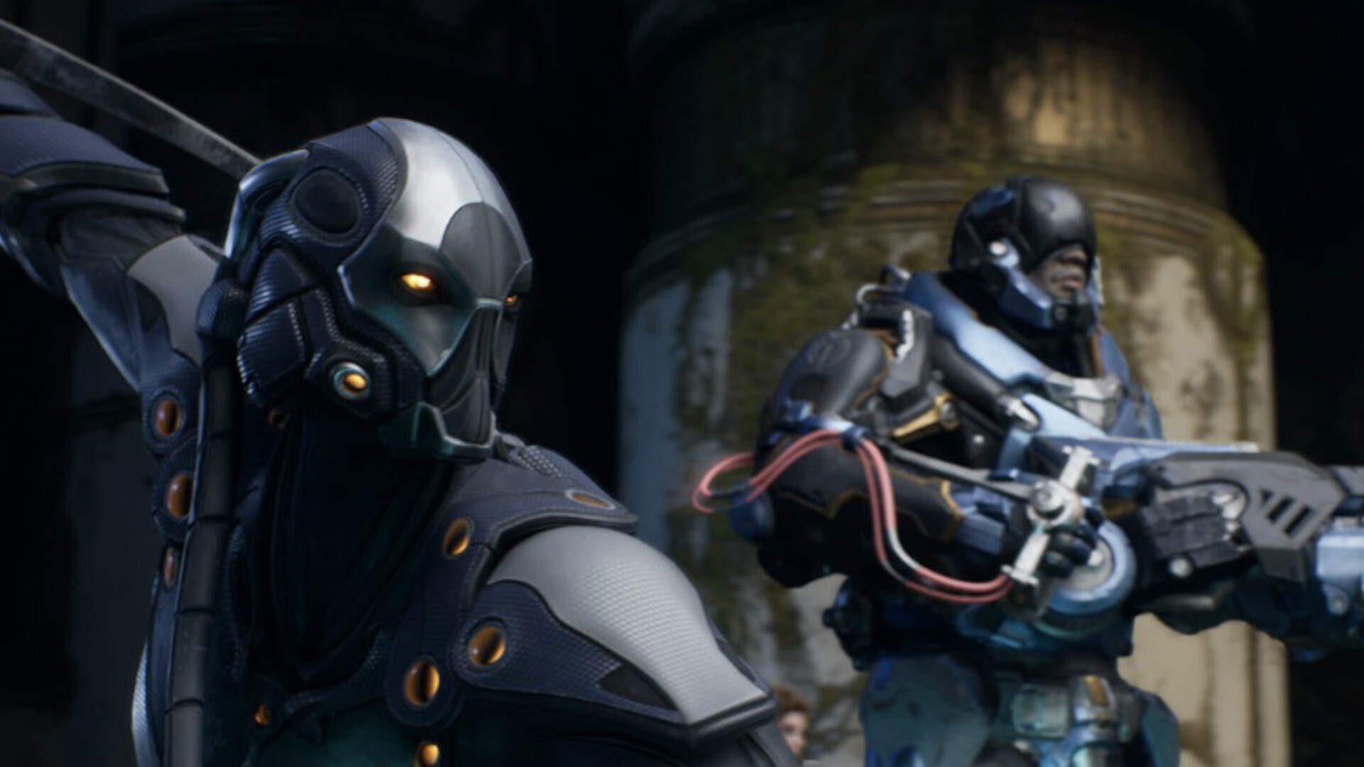 Epic's Paragon is Free-To-Play, But Early Access Will Cost You